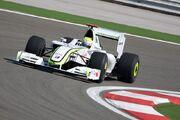 Jenson Button 2009 Turkey 2