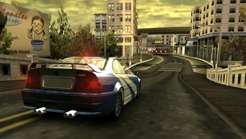 Image Nfs Most Wanted 5 1 0 Bmw M3 Gtr Razor Jpg Autopedia