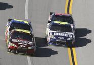 NASCAR-Talladega-Superspeedway