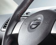 Nissan Note 2008 5