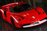 Ferrari FXX Evolution Package 003