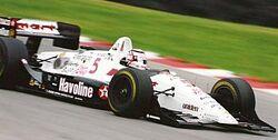 Mansell cart