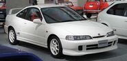 1995-1998 Honda Integra Type R