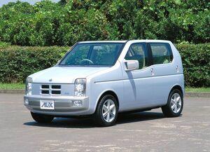 Concept 1997 al-x
