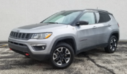 Compass Trailhawk