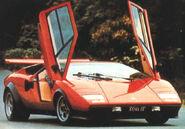 Lamborghini Countach Walter Wolf Special 1