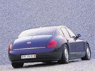 Bugatti EB218 Concept 1999 3