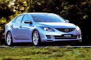 Carscoop Mazda6 15