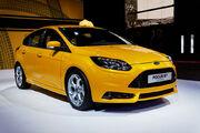 Ford Focus - Mondial de l'Automobile de Paris 2012 - 002