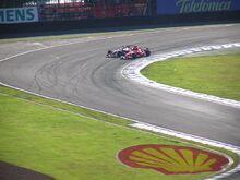 Michael Schumacher 2006 Brazil last overtaking