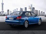 VW Lavida 2