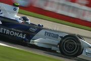 Sebastian Vettel 2007 USA