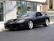 Ferrari 575M F1 Maranello 4