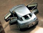 Jaguar rd6 top