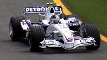 Sebastian Vettel 2006 Brazil