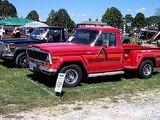Jeep J-Series