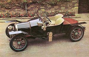 BugattiType13