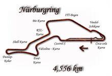 Nurburgring 1995