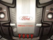 Ford Reflex (engine)