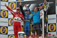 GP Imola2005 Podium