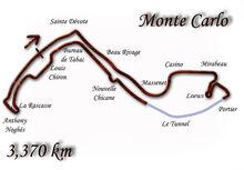 Monte Carlo 2000