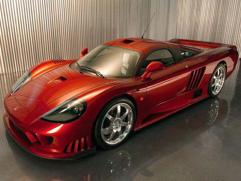 Saleen S7 Twin Turbo Autopedia Fandom Powered By Wikia