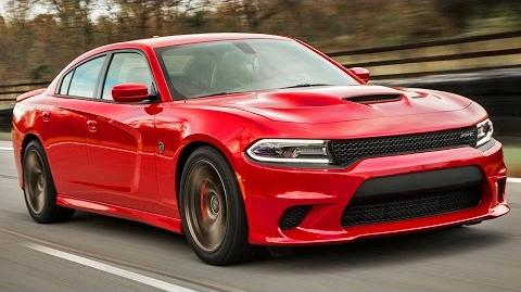 2015 Dodge Charger SRT Hellcat The Most Powerful Sedan In The World! - Ignition Ep. 122