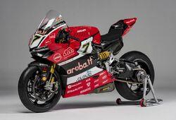 Ducati Panigale R Superbike 2016