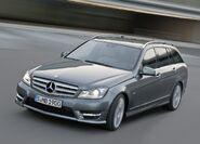 Mercedes-Benz-C-Class 2012 1280x960 wallpaper 07