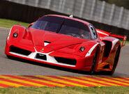 Ferrari FXX STRADA xMAM6633 0720590