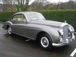 BentleyR