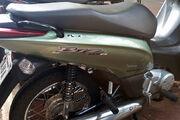 Honda BIZ flex 12 2013 MGF 02