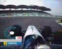 Montoya Schumacher Malaysia2002