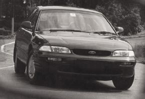FordTelStar1997