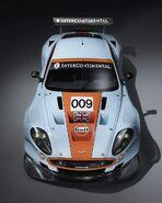 Aston Martin DBR9 Gulf Oil 1