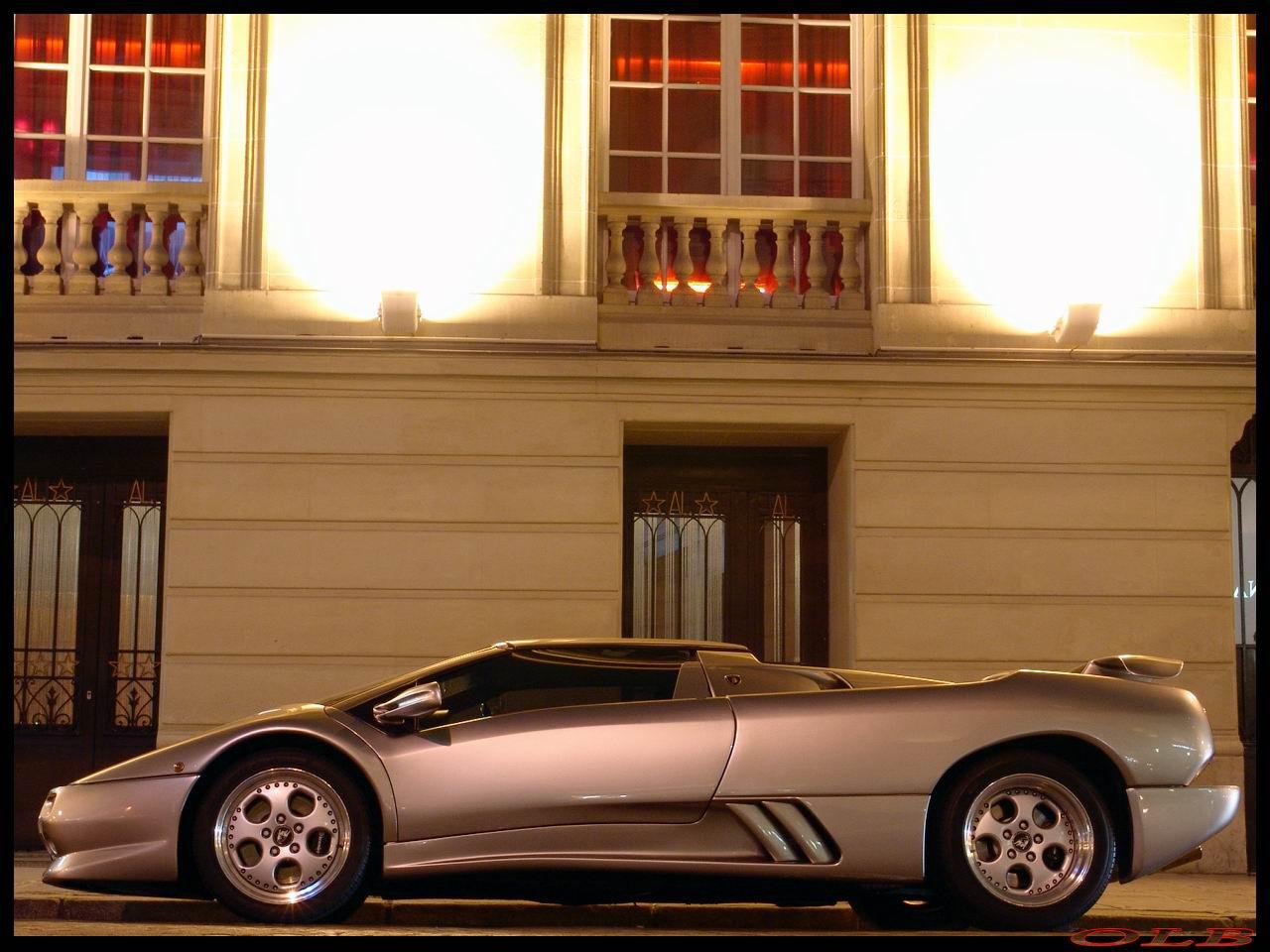 Lamborghini Diablo Autopedia Fandom Powered By Wikia