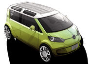 VW up blue concept 016
