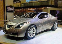 2001 Hyundai Clix concept 01