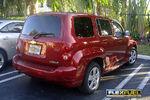 Chevrolet HRR FlexFuel 70 MIA 12 2008 with logo