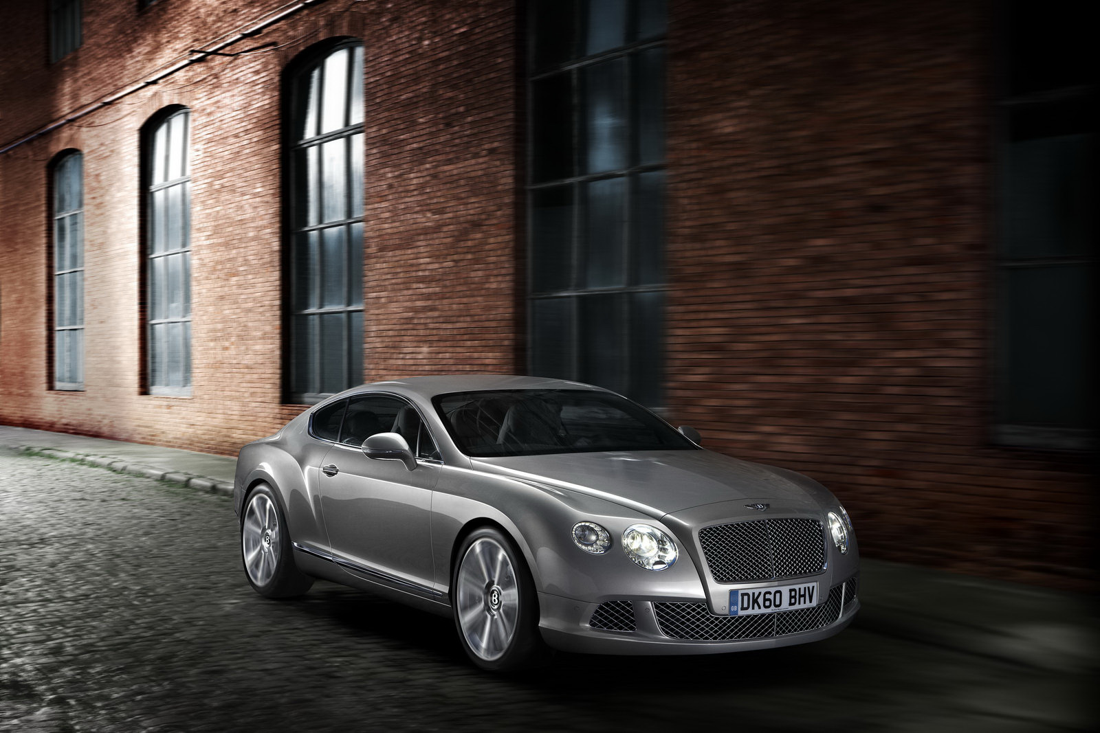 Category:Bentley vehicles | Autopedia | FANDOM powered by ...
