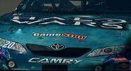 Halo Wars NASCAR