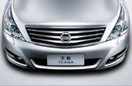 2009 Nissan Teana 2