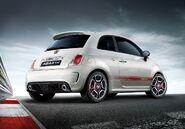 Fiat 500 Abarth 3