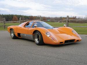 McLarenM6GT