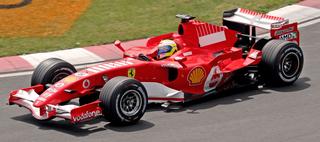 Felipe Massa 2006 Canada (crop)