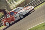 Derek Warwick 1998 BTCC