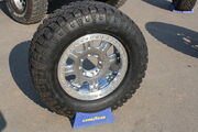 Goodyear Off Road Tire Crandon 2012