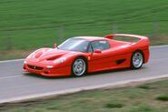 Ferrari50f