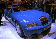 1998 Bugatti EB118 01