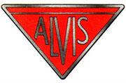 Alvis emblem 1